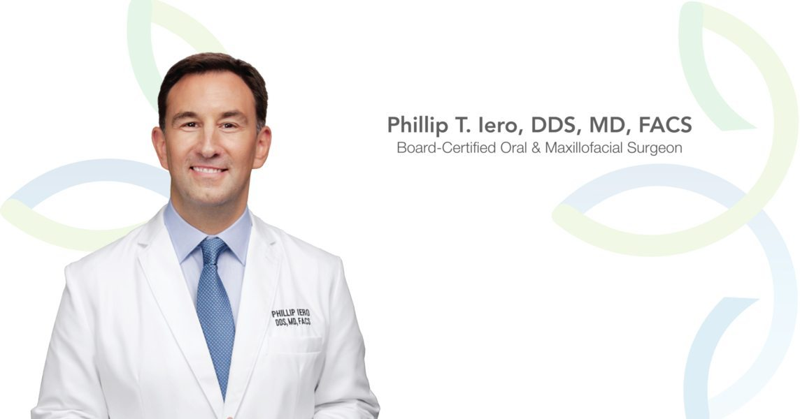 Who is Dr. Iero and the team at Bellaire Facial, Oral & Dental Implant Surgery in Bellaire, TX?