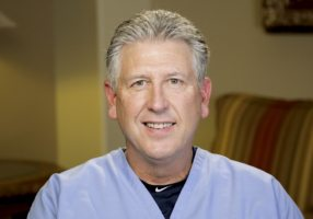 Dr. Hutchins the referring provider in Bellaire, TX