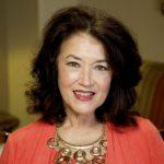 Nancy, la paciente con implante dental en Bellaire, TX