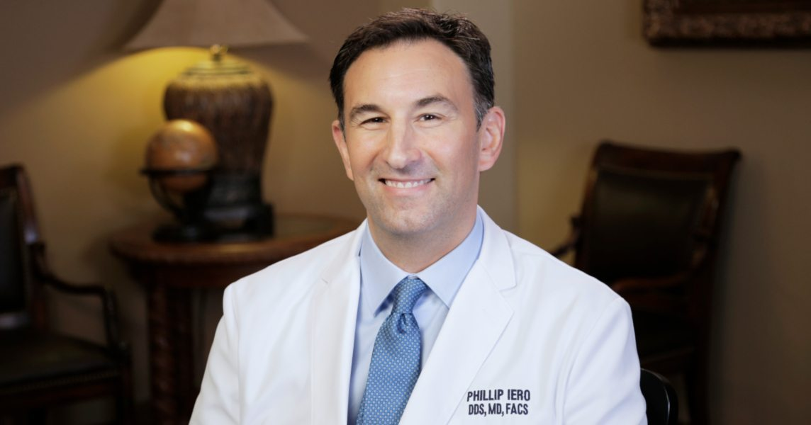 Who is Dr. Phillip Iero in Bellaire, TX?